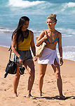 17 September, 2018 SYDNEY AUSTRALIA<br /> WWW.MATRIXPICTURES.COM.AU<br /> <br /> EXCLUSIVE PICTURES<br /> Home and Away filming scenes with Sarah Roberts and Sam Frost at  Palm Beach, NSW <br /> <br /> *No internet without clearance*.<br /> <br /> MUST CALL PRIOR TO USE <br /> <br /> +61 2 9211-1088. <br /> <br /> Matrix Media Group.Note: All editorial images subject to the following: For editorial use only. Additional clearance required for commercial, wireless, internet or promotional use.Images may not be altered or modified. Matrix Media Group makes no representations or warranties regarding names, trademarks or logos appearing in the images.