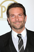 LOS ANGELES - JAN 19:  Bradley Cooper at the 2019 Producers Guild Awards at the Beverly Hilton Hotel on January 19, 2019 in Beverly Hills, CA