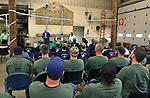 JCP&L Lineman and Sub-Station School Graduation in Phillipsburg, NJ