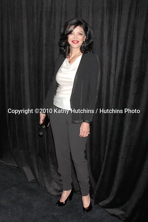 Shohreh Aghdashloo.arriving at the 9th Annual Award Season Diamond Fashioln Show Preview.Beverly Hills Hotel.Beverly Hills, CA.January 14, 2010.©2010 Kathy Hutchins / Hutchins Photo....