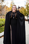 _E1_2255<br /> <br /> 1610-85 GCI Halloween Costumes<br /> <br /> October 31, 2016<br /> <br /> Photography by: Nathaniel Ray Edwards/BYU Photo<br /> <br /> &copy; BYU PHOTO 2016<br /> All Rights Reserved<br /> photo@byu.edu  (801)422-7322<br /> <br /> 2255
