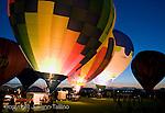 ABQ Balloon Fiesta 2011