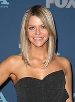 04 January 2018 - Pasadena, California - Kaitlin Olson. 2018 Winter TCA Tour - FOX All-Star Party held at The Langham Huntington Hotel. <br /> CAP/ADM/FS<br /> &copy;FS/ADM/Capital Pictures