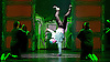 Into The Hoods: Remixed <br /> at The Peacock Theatre, London, Great Britain <br /> by ZooNation Dance Company <br /> press photocall <br /> 22nd October 2015 <br /> <br /> <br /> Corey Culverwell as Jaxx<br /> <br /> <br /> <br /> <br /> <br /> Photograph by Elliott Franks <br /> Image licensed to Elliott Franks Photography Services