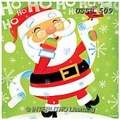 Sarah, CHRISTMAS SANTA, SNOWMAN, WEIHNACHTSMÄNNER, SCHNEEMÄNNER, PAPÁ NOEL, MUÑECOS DE NIEVE, paintings+++++Santa-11-A-1,USSB509,#X#