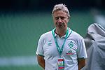 Marco Bode (Aufsichtsratsvorsitzender SV Werder Bremen)<br /> <br /> <br /> Sport: nphgm001: Fussball: 1. Bundesliga: Saison 19/20: 34. Spieltag: SV Werder Bremen vs 1.FC Koeln  27.06.2020<br /> <br /> Foto: gumzmedia/nordphoto/POOL <br /> <br /> DFL regulations prohibit any use of photographs as image sequences and/or quasi-video.<br /> EDITORIAL USE ONLY<br /> National and international News-Agencies OUT.