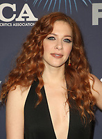 WEST HOLLYWOOD, CA - AUGUST 2: Rachelle Lefevre, at the FOX Summer TCA All-Star Party At SOHO House in West Hollywood, California on August 2, 2018. <br /> CAP/MPI/FS<br /> &copy;FS/MPI/Capital Pictures
