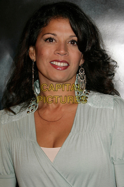 "DINA EASTWOOD.""Flags of Our Fathers"" Los Angeles Premiere held at the Academy of Motion Picture Arts and Sciences, Beverly Hills, California, USA, 09 October 2006..portrait headshot.Ref: ADM/RE.www.capitalpictures.com.sales@capitalpictures.com.©Russ Elliot/AdMedia/Capital Pictures."