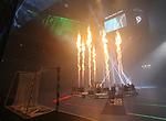 10.01.2019, Mercedes Benz Arena, Berlin, GER, Handball WM 2019, Deutschland vs. Korea, im Bild <br /> Hallenuebersicht bei der Eroeffnung<br /> <br />      <br /> Foto © nordphoto / Engler