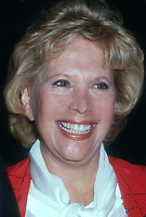 Dinah Shore, 1992, Photo By Michael Ferguson/PHOTOlink