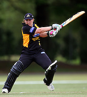 080104 Women's T20 Cricket - Wellington Blaze v Auckland Hearts