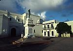 Museum in Old San Juan