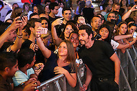 "Paco Leon during the premiere of the film ""Tarde para la Ira"" in Madrid. September 08, 2016. (ALTERPHOTOS/Rodrigo Jimenez) /NORTEPHOTO.COM"