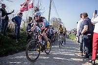 62nd E3 Harelbeke 2019 (1.UWT)<br /> Harelbeke – Harelbeke: 203,9km<br /> ©kramon