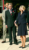 Washington, D.C. - November 2, 2005 -- Charles, the Prince of Wales and Camilla, the Duchess of Cornwall visit the School of Education Evolution and Development (SEED) School in Washington, D.C. on November 2, 2005.  The SEED School is a public charter boarding school..Credit: Ron Sachs / CNP.(Restriction: No New York Metro or other Newspapers within a 75 mile radius of New York City)
