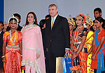 "PRINCE ANDREW.the Duke of York and Nita Ambani, Chairperson Dhirubhai Ambani International School (DAIS) interacts with students at the Dhirubai Ambani International School in Mumbai, India_May 2, 2012.The Duke of York is on a week-long visit to further enhance ties with India in diverse areas including defence and trade. .The Prince, representing Queen Elizabeth II in the year of her Diamond Jubilee, will also travel to Mumbai, Kolkata, Chennai, Bangalore and north eastern state of Nagaland. .Mandatory Credit Photo: ©Ramesh Nair-Solaris/NEWSPIX INTERNATIONAL..(Failure to credit will incur a surcharge of 100% of reproduction fees)..                **ALL FEES PAYABLE TO: ""NEWSPIX INTERNATIONAL""**..IMMEDIATE CONFIRMATION OF USAGE REQUIRED:.Newspix International, 31 Chinnery Hill, Bishop's Stortford, ENGLAND CM23 3PS.Tel:+441279 324672  ; Fax: +441279656877.Mobile:  07775681153.e-mail: info@newspixinternational.co.uk"