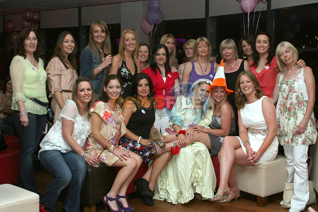 Claire Trinder's Hen Party in Bru...Photo NEWSFILE/Jenny Matthews.(Photo credit should read Jenny Matthews/NEWSFILE)....This Picture has been sent you under the condtions enclosed by:.Newsfile Ltd..The Studio,.Millmount Abbey,.Drogheda,.Co Meath..Ireland..Tel: +353(0)41-9871240.Fax: +353(0)41-9871260.GSM: +353(0)86-2500958.email: pictures@newsfile.ie.www.newsfile.ie.FTP: 193.120.102.198.