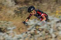 Marlon Molina, Ciclismo de Montaña. Cerro el Bachoco<br /> © : LuisGutierrez/NORTEPHOTO.COM