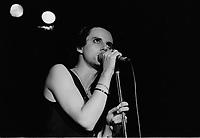 Jim Zeller<br /> vers 1976<br /> <br /> Photo : Agence Quebec Presse