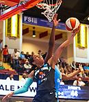 06-19-19 WNBA NY Liberty v Chicago Sky