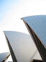 Sydney Silhouette