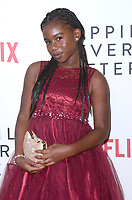 """Daria Johns<br /> at the """"Nappily Ever After"""" Special Screening, Harmony Gold Theater, Los Angeles, CA 09-20-18<br /> Copyright DailyCeleb.com.  All Rights Reserved."""