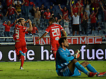 Independiente Medellín venció 1-2 a América. Fecha 14 Liga Águila II-2018.