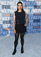 07 August 2019 - Los Angeles, California - Eve Harlow. FOX Summer TCA 2019 All-Star Party held at Fox Studios. <br /> CAP/ADM/BT<br /> ©BT/ADM/Capital Pictures