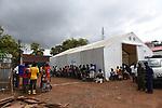 H.E. South Africa HC Visit - Sept 2017