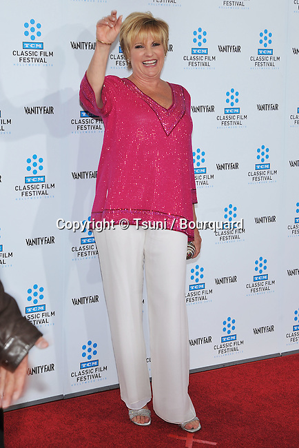Lorna Luft _50   -<br /> A Star is Born Premiere at the Chinese Theatre In Los Angeles.