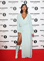 BBC Radio One Teen Awards at BBC Television Centre, London on November 24th 2019<br /> <br /> Photo by Keith Mayhew
