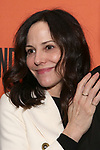 "Mary Louise Parker attends the After Party for the Second Stage Production of ""Days Of Rage"" at Churrascaria Platforma on October 30, 2018 in New York City."