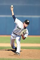 Josh Fields - Peoria Javelinas, 2009 Arizona Fall League.Photo by:  Bill Mitchell/Four Seam Images..