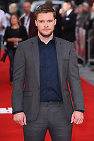 Jack Reynor<br /> attending the premiere of &quot;Detroit&quot; at the Curzon Mayfair, London. <br /> <br /> <br /> &copy;Ash Knotek  D3294  10/08/2017