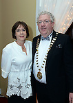 Pictured at the Kerry Branch of IHF Ball in the Muckross Park Hotel at the weekend were Joe and Rosie Dolan, The Bush Hotel, Carrick-on-Shannon and President of the IHF.<br /> Photo: Don MacMonagle<br /> <br /> Repro free photo