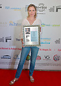 FORT LAUDERDALE, FLORIDA - NOVEMBER 09: Radha Mitchell arrives at the 34th Annual Fort Lauderdale International Film Festival - Radha Mitchell & Justin Long Honored With Career Achievement Awards at Savor Cinema on November 09, 2019 in Fort Lauderdale, Florida. ( Photo by Johnny Louis / jlnphotography.com )