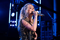NASHVILLE, TENNESSEE - JUNE 07: -Carrie Underwood performs on stage during day 2 of 2019 CMA Music Festival on June 07, 2019 in Nashville, Tennessee. <br /> CAP/MPI/IS/AW<br /> ©MPIIS/AW/Capital Pictures