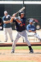 Casey Frawley - Cleveland Indians - 2010 Instructional League.Photo by:  Bill Mitchell/Four Seam Images..