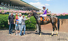 Tough N Trashy winning at Delaware Park on 7/25/15