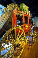 Photography of the Wells Fargo History Museum is located in Three Wells Fargo in Uptown CharlotteNorth Carolina.<br /> <br /> Charlotte Photographer -PatrickSchneiderPhoto.com