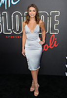 Ashley Iaconetti at the premiere for &quot;Atomic Blonde&quot; at The Theatre at Ace Hotel, Los Angeles, USA 24 July  2017<br /> Picture: Paul Smith/Featureflash/SilverHub 0208 004 5359 sales@silverhubmedia.com