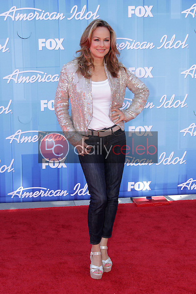 Melora Hardin<br />