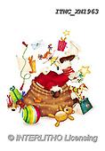 Marcello, CHRISTMAS SANTA, SNOWMAN, WEIHNACHTSMÄNNER, SCHNEEMÄNNER, PAPÁ NOEL, MUÑECOS DE NIEVE, paintings+++++,ITMCXM1963,#X#