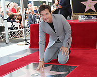 LOS ANGELES - July 26:  Jason Bateman at the Jason Bateman Hollywood Walk of Fame Star Ceremony at the Walk of Fame on July 26, 2017 in Hollywood, CA