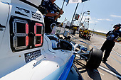 Verizon IndyCar Series<br /> Iowa Corn 300<br /> Iowa Speedway, Newton, IA USA<br /> Saturday 8 July 2017<br /> Max Chilton, Chip Ganassi Racing Teams Honda<br /> World Copyright: Phillip Abbott<br /> LAT Images<br /> ref: Digital Image abbott_iowa_0717_0173
