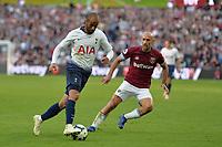 West Ham United vs Tottenham Hotspur 20-10-18