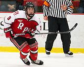 Matt Neal (RPI - 9) - The Harvard University Crimson defeated the visiting Rensselaer Polytechnic Institute Engineers 4-0 (EN) on Saturday, November 10, 2012, at Bright Hockey Center in Boston, Massachusetts.