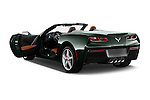 2014 Chevrolet Corvette Stingray Convertible 2LT