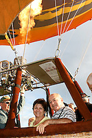 20130210 February 10 Hot Air Balloon Cairns
