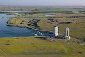 Fort Peck Dam on Missouri River